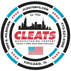 Cleats Manufacturing | Home